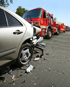 recorded statements accidents